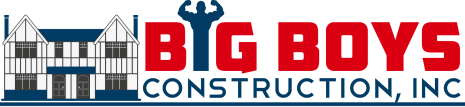 Big boys construction logo a1