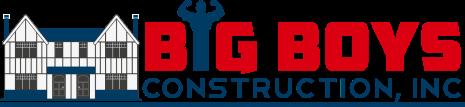 Big boys construction logo a1
